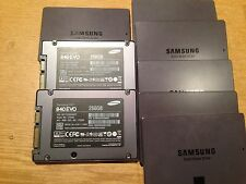 """Samsung SSD disco rigido 250gb 2,5"""" 840 EVO Solid State Drive"""