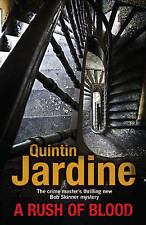 A Rush of Blood by Quintin Jardine (Paperback, 2011)