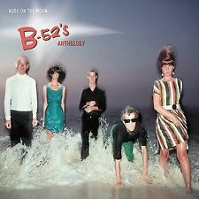 The B-52's, Nude On The Moon: The Anthology, Excellent
