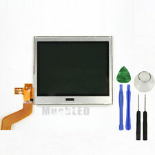 New Upper Top LCD Screen Replacement For Nintendo DS Lite DSL NDSL +Tool