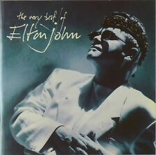 2x CD - Elton John - The Very Best Of Elton John - #A1417