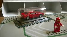 BMW M1 Red 1/43rd DEL PRADO ? suitable Diorama le Mans Display