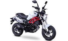 ROMET PONY 50 Naked Bike 50ccm 4-Takt Motorrad BRANDNEU NEUFAHRZEUG 2 Farben