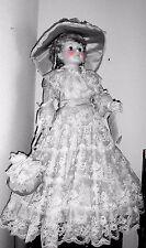 Arabella - Antique doll  -  Pretty as a picture