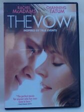The Vow DVD, 2012, No Digital
