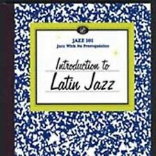 VARIOUS ARTISTS-JAZZ 101: INTRODUCTI CD NEW