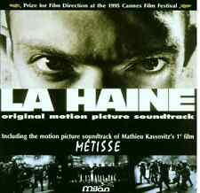 Haine Métisse (Original Soundtrack, 1995 CD QUALITY CHECKED & FAST FREE P&P