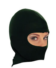 THERMAL COTTON BALACLAVA - Extra Comfort and Warmth for Motorcycle Bike Ski use