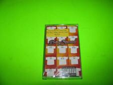 NEW FACTORY SEALED THE FLIP SQUAD ALL STAR DJS CASSETTE TAPE