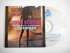 JOSS STONE : TELL ME WHAT WE'RE GONNA DO NOW [ CD SINGLE ] ~ PORT GRATUIT !
