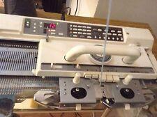 Máquina de tejer hermano KH965 Electronic