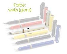 Lamy Füller SAFARI Weiß mit Konverter Z24 Gratis dazu in viele Farben NEU!!