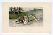 Maurice MILLIèRE . Jolie automobile ancienne . Voiture . Old car .