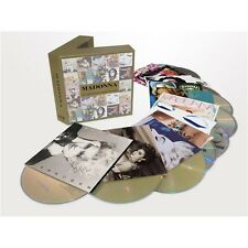 Complete Studio Albums (1983-2008) - Madonna (2012, CD NIEUW)11 DISC SET