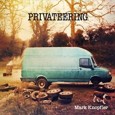 Mark Knopfler Privateering Box Set