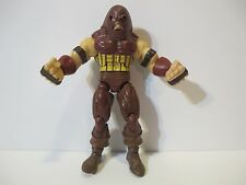 "Marvel Spider-Man Classics Juggernaut 7"" Action Figure Legends X-Men"