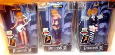 "Princess Ai 2005 BLEEDING EDGE Tokyopop ""Fell to Earth - Angelic  Figure - MISB"