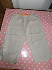 Wombat 36 inch long shorts 100% Cotton, NEW.