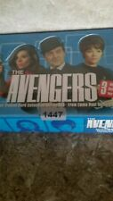 The avengers series 2 auto box