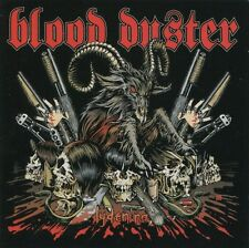 BLOOD DUSTER - Lyden Na 2 CD (Obscene Prod, 2007) *rare OOP rocking Aussie Grind