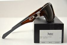 NEW Oakley Sunglasses Jupiter Squared Polished Rootbeer w/Grey Lens 009135-20