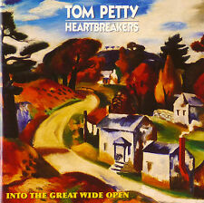 CD - Tom Petty And The Heartbreakers - Into The Great Wide Open - #A1633