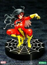 NEW Kotobukiya Japan Marvel Comics Bishoujo 1/7 Spider-woman Figure