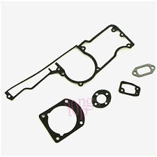Cylinder Crankcase Carburetor Gasket Kit Fit HUSQVARNA 266 268 272 61 Chainsaws