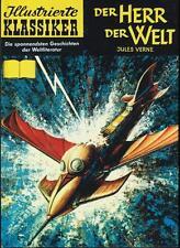 Illustrierte Klassiker HC 7 (Z0), Hethke