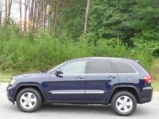 Jeep : Grand Cherokee Laredo E 4X4