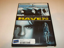 Haven (DVD, 2006, Full And Widescreen Versions)