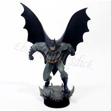 """DC Comics Universe Online Collectors Batman 15cm/6"""" PVC Figure New In Box"""