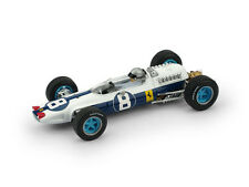 Ferrari 512 F1 L. Bandini 1964 #8 3rd Messico GP + Driver Figure 1:43 Model