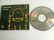 Michael Riessler - Rabih Abou Khalil  - Heloise (Live Recording, 1993) Wergo CD