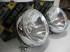 CIBIE OSCAR 4WD DRIVING SPOT FLOOD LIGHTS 4x4 BRAND NEW