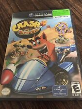Crash Nitro Kart (Nintendo GameCube, 2003 Works) G1