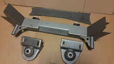 """Universal Crossmember Street Rod for Mustang 2 II IFS 33-1/2"""" Chevy Ford"""