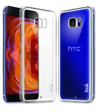 HTC U Ultra Case,Original Imak crystal Clear case II Cover for HTC U Ultra (5.7)