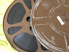 "16mm Film Movie Mormon ""JOHN BAKERS LAST RACE"" BYU UNIVERSITY OF NEW MEXICO"