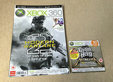 Official Xbox 360 Magazine Issue 48- July 2009- Modern Warfare 2- With Demo