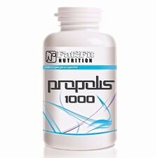 Propolis (21,80€/100g) 120 Tabletten je 1000mg - Fat2Fit-Nutrition - Gesundheit