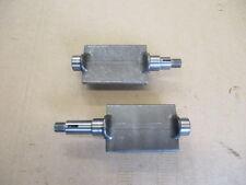 Balanciers moteur pour Suzuki 750 DR - 800 DR - SR41A - SR42A - SR43A