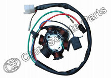 Magneto Stator 6 Pole For Honda DIO 50 Scooter Parts