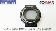 VINTAGE CASE/BOX  CASIO ABX-50 NOS