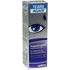 TEARS Again MD Augentropfen 10 ml