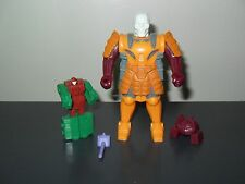 transformers g1 original vintage pretenders bludgeon near mint