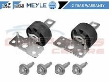 FOR FORD GALAXY S MAX MONDEO REAR LOWER TRAILING ARM SUSPENSION BUSHES MEYLE