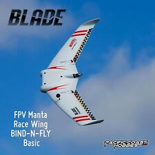 Blade FPV Manta Electric RC Race Wing BNF Basic BLH01000