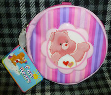 CARE BEARS - CD or DVD CARRY CASE