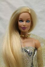Jakks Pacific Fashion Doll Blonde Hair #3 Style